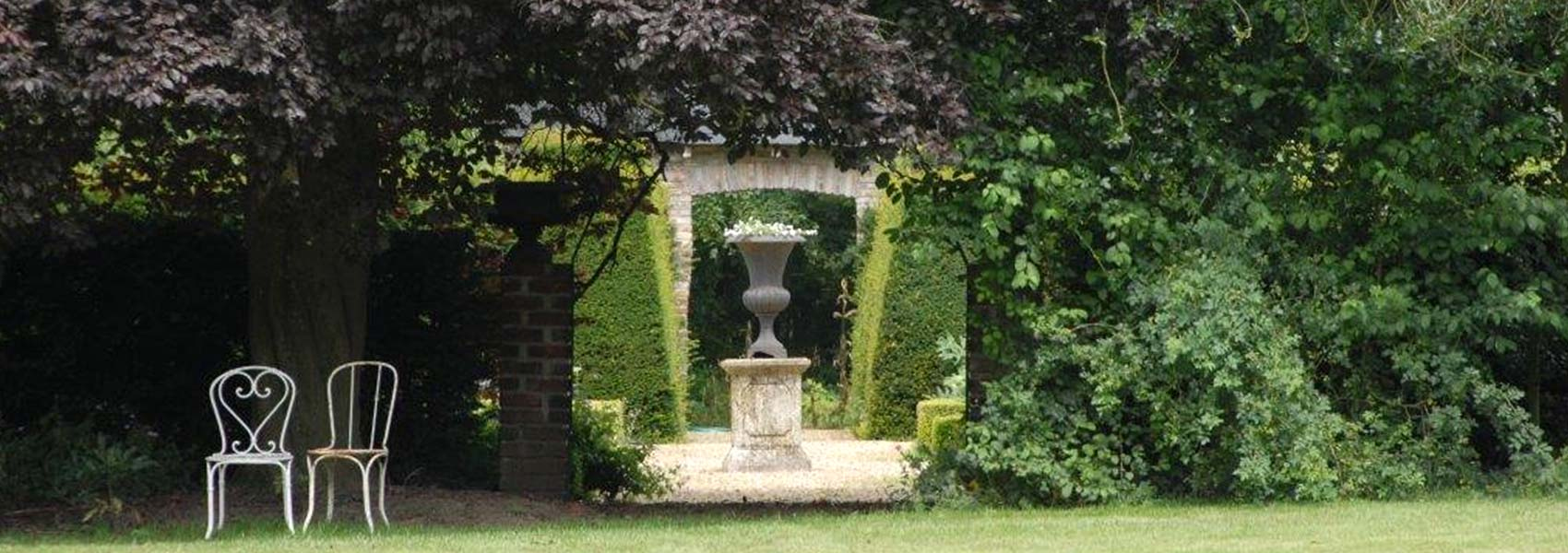 Slider-jardin